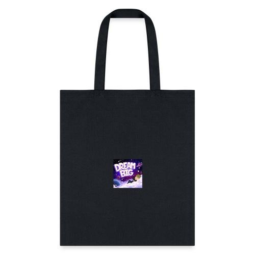 Buy this merch - Tote Bag