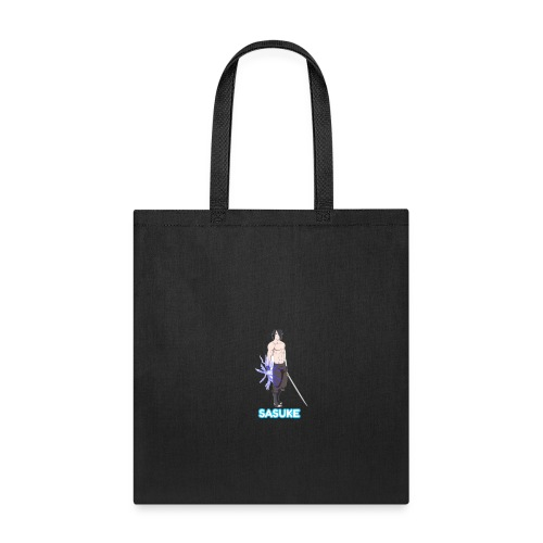 SHIRT SASUKE - Tote Bag