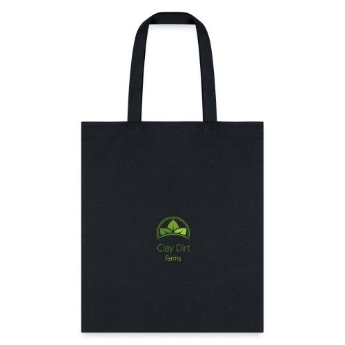 Clay Dirt Farms - Tote Bag