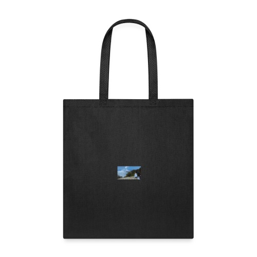 SHE'S MY DAUGHTER - Tote Bag