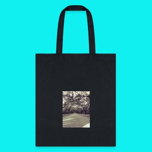 Calm - Tote Bag