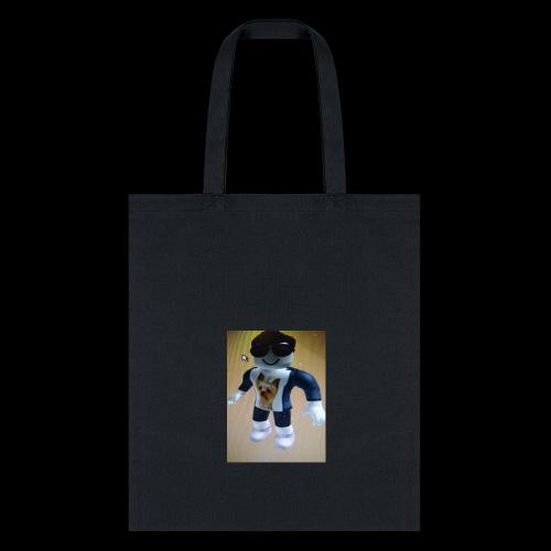 Noah's awesome merch - Tote Bag