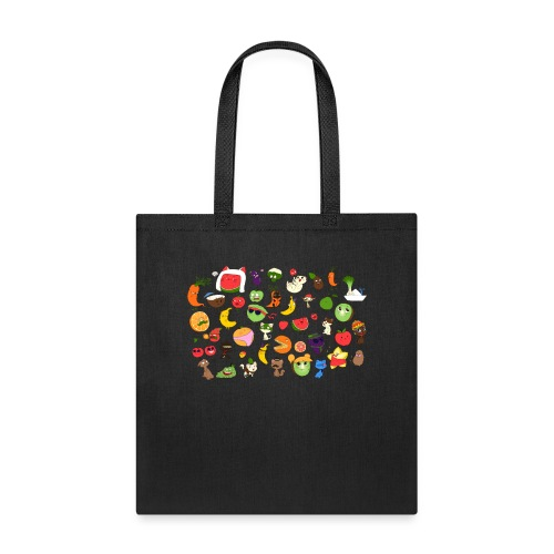 SpreadShirt png - Tote Bag
