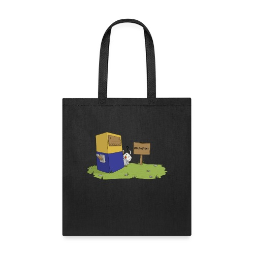Mini Minion by Seiaeka - Tote Bag