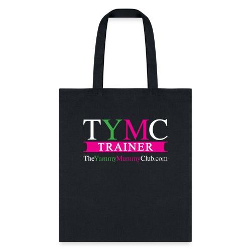 TYMC Trainer - Tote Bag