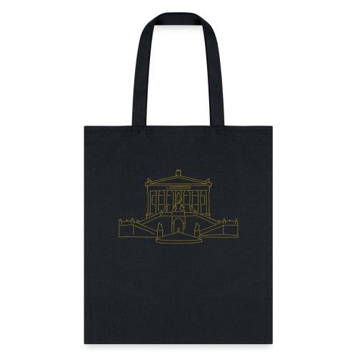 Nationalgalerie Berlin - Tote Bag