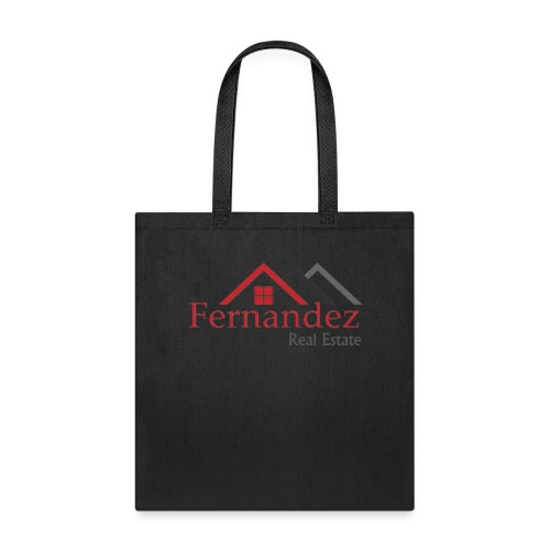 Fernandez Real Estate - Tote Bag