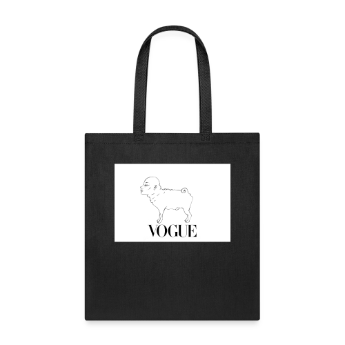 VOGUE - Tote Bag