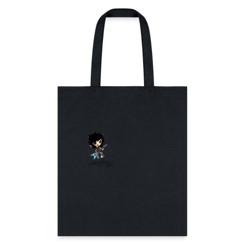 axelofabyss self portrait - Tote Bag