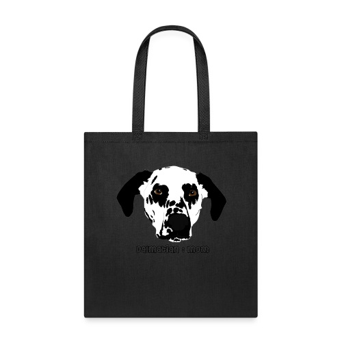 Dalmatian Mom - Tote Bag