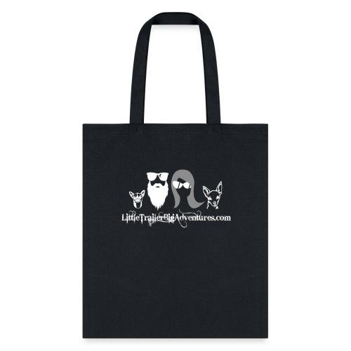 LTBA Head Shots - Tote Bag