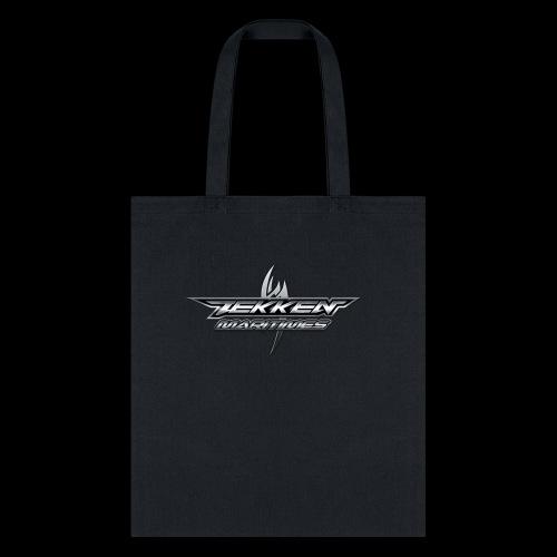 Tekken Maritimes Logo transparent - Tote Bag