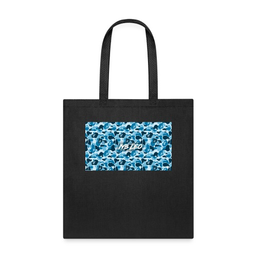 Iyb leo bape logo - Tote Bag