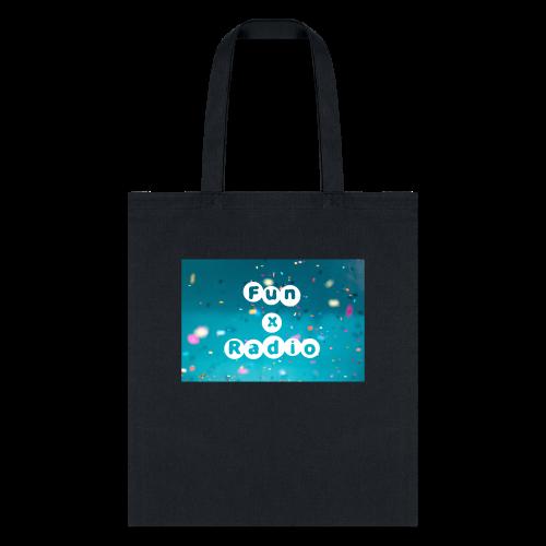 FXR Bag - Tote Bag