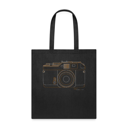 Bessa R - Tote Bag