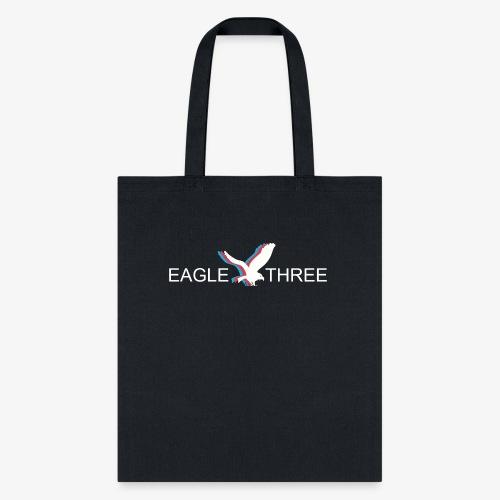 EAGLE THREE APPAREL - Tote Bag