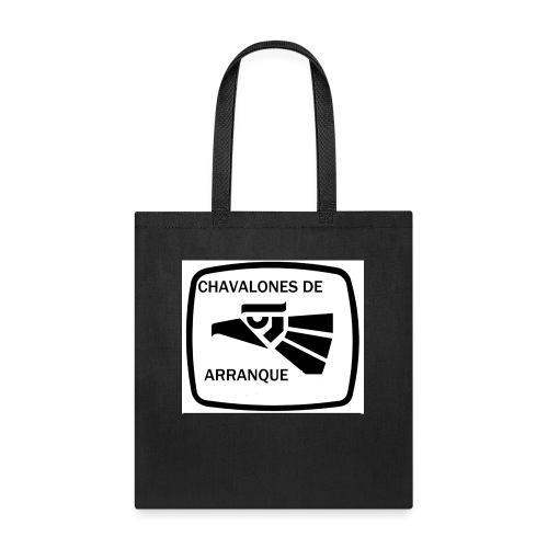 CHAVALONES DE ARRANQUE - Tote Bag