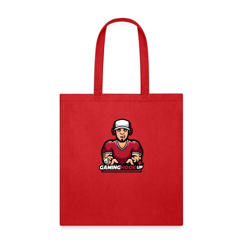 Your One Stop GamingHookup - Tote Bag