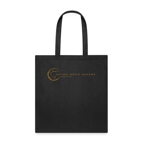 AMMT Logo Modern Look - Tote Bag