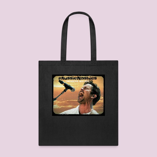 The Original Chip Tee - Tote Bag