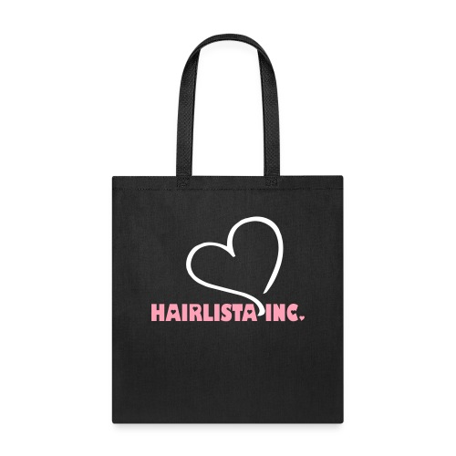 hairlista1 - Tote Bag