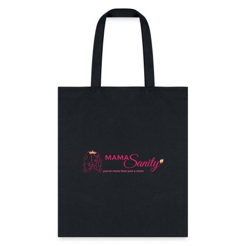 Mamasanity Pink - Tote Bag