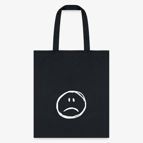 :( - Tote Bag