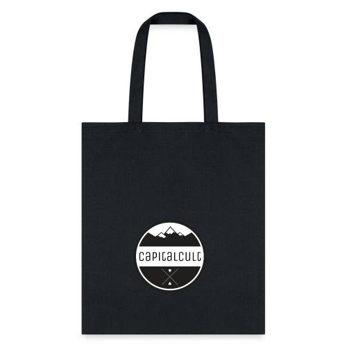 CapitalCult - Tote Bag