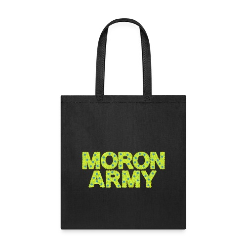 tshirt typefaceadjusted - Tote Bag