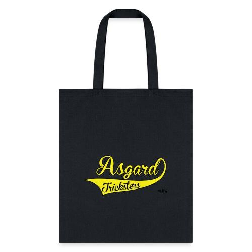 Asgard Tricksters - Tote Bag