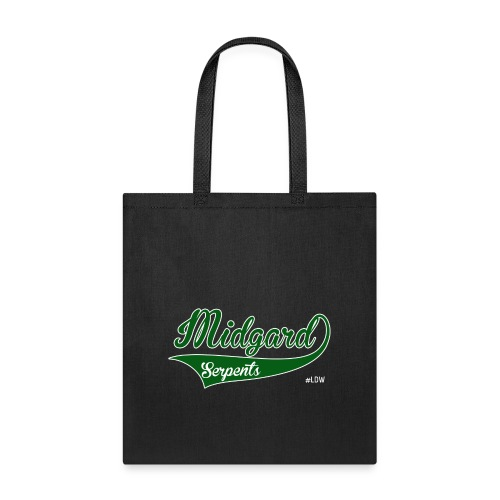 Midgard Serpents - Tote Bag