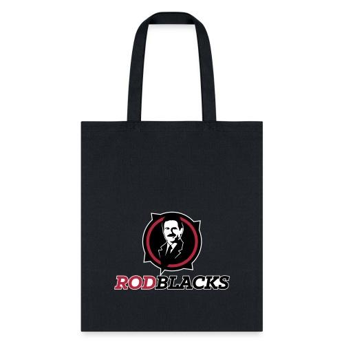 RODBLACKS - Tote Bag