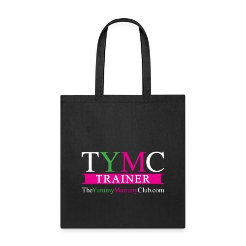 TYMC Trainer - Tote Bag