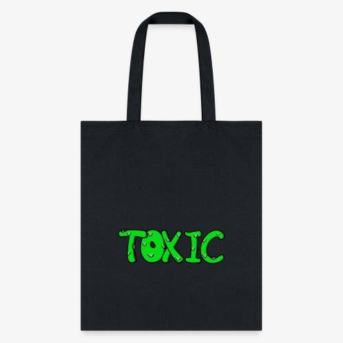 Toxic design - Tote Bag
