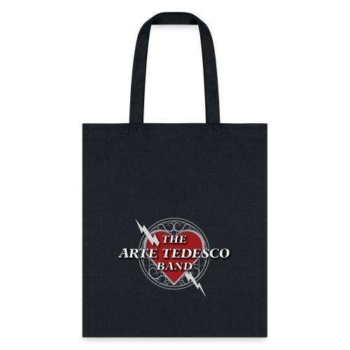 ARTE TEDESCO BAND LOGO png - Tote Bag