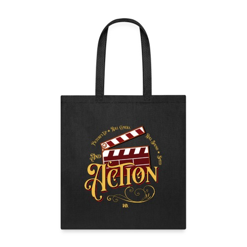 Calling the Roll - Tote Bag