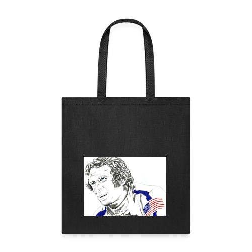 McQUEEN - Tote Bag