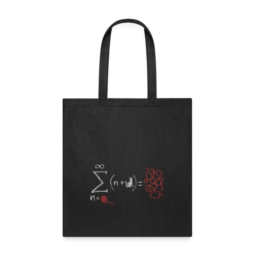 String Theory - Tote Bag