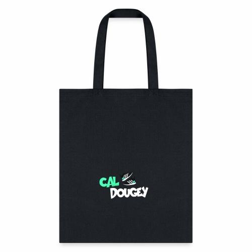 CalDougey Logo - Tote Bag