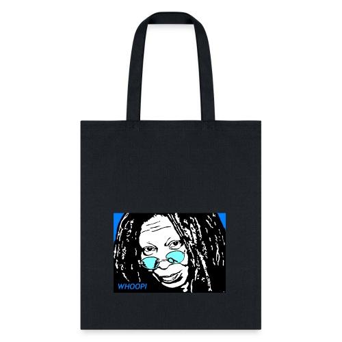 WHOOPI - Tote Bag