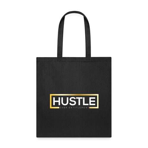 Gold and white - Tote Bag
