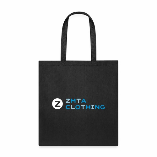 ZMTA logo products - Tote Bag