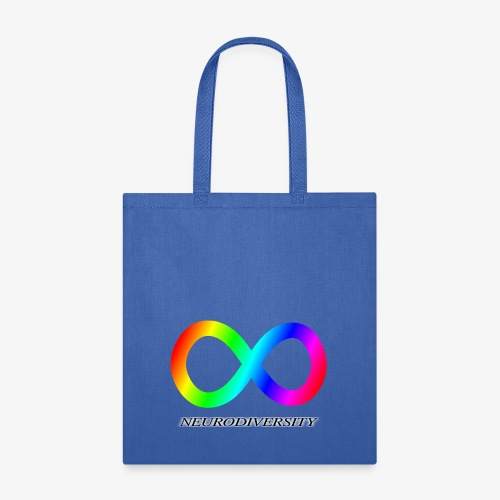 Neurodiversity - Tote Bag