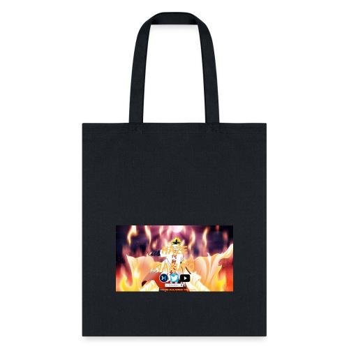 haZe naruto mixer set - Tote Bag