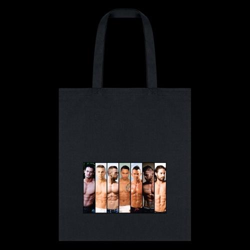 Hong Kong 2018 BILLBOARD - Tote Bag