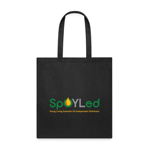 SpOYLed HR png - Tote Bag