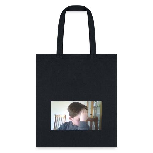 Luiz FAce!! - Tote Bag
