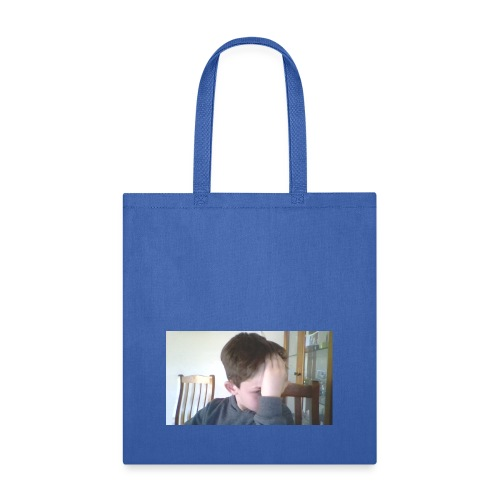 Luiz FAce!! - Tote Bag