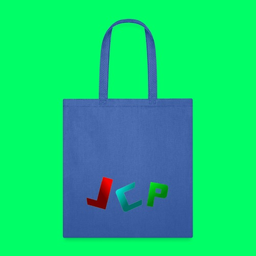 JCP 2018 Merchandise - Tote Bag