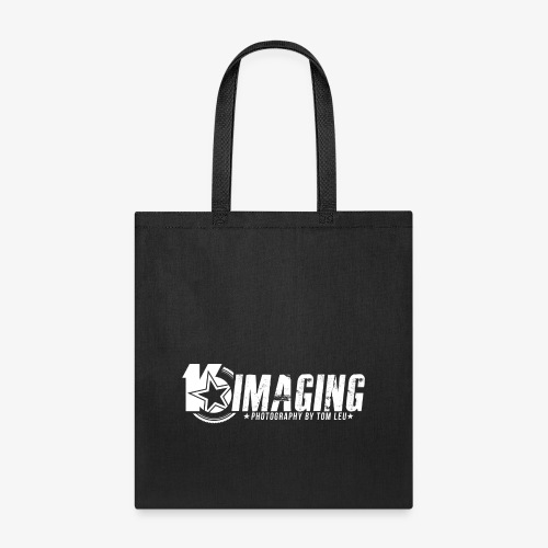 16IMAGING Horizontal White - Tote Bag
